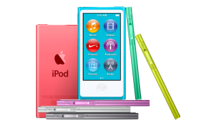 Is Apple Updating the iPod This Week?