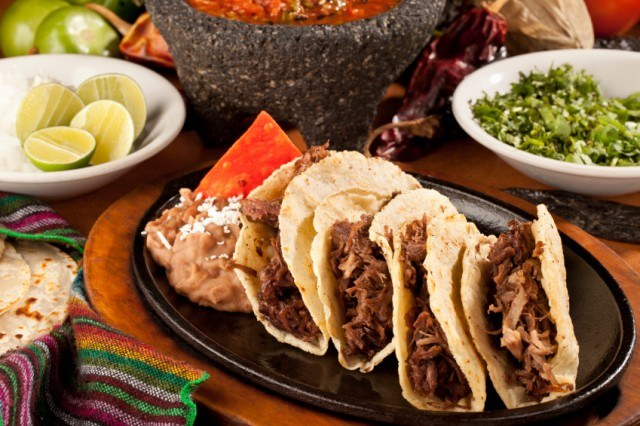 The best taco recipes you can make for dinner tonight for Hamburger dinner ideas for tonight