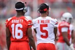 The 5 Best College Quarterbacks Turned NFL Wide Receivers