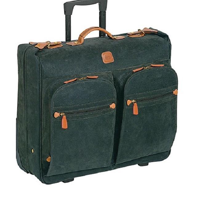 Bric suitcase, luggage