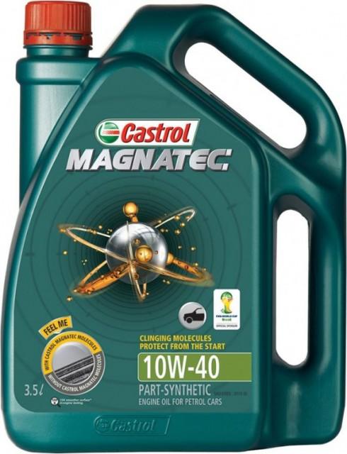 Castrol Magnatec