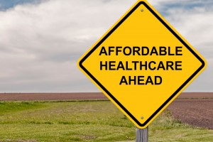 4 States Experimenting With Affordable Health Care