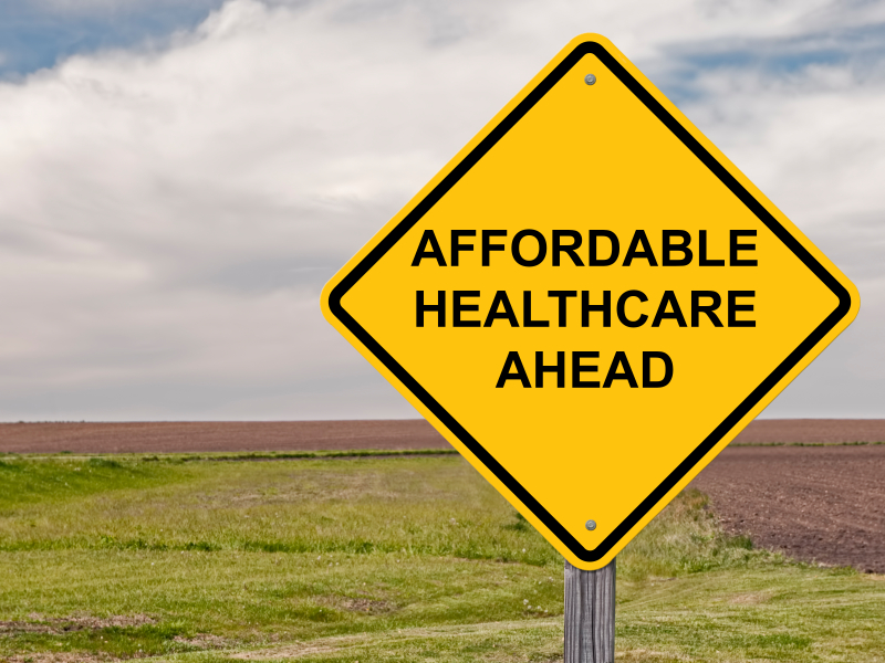 Affordable Health Care >> 4 States Experimenting With Affordable Health Care