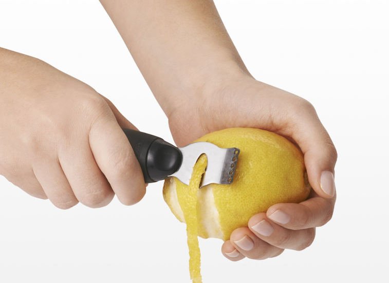Channel knife