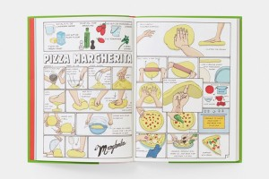 Cook with Comics: 5 Cookbooks Serving Up Cartoons and Recipes