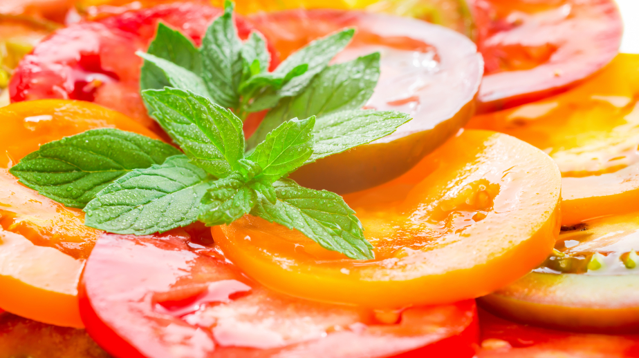 ... stumbleupon reddit 3 tomato stack salad with corn and avocado