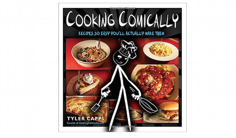 Cooking Comically Recipes So Easy You'll Actually Make Them