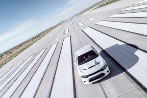 Dodge Wants to Make Every Car Into a Charger