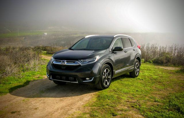The latest generation of Honda CR-V is packed full of ingenuity and performance | Micah Wright/Autos Cheat Sheet