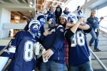 NFL: 5 Teams With the Best Fanbases