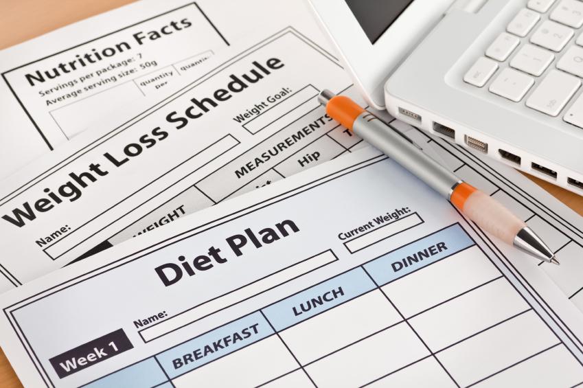 nutrition, diet plan