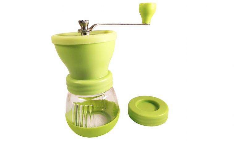 DuraCasa coffee grinder