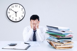 5 Ways to Lower Your Stress Levels
