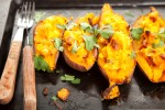 Cook to Get Cut: 5 Tasty and Nutritious Sweet Potato Recipes