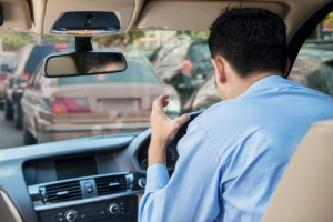 Road Rage? Here's How to Handle Stress and Anxiety While Driving