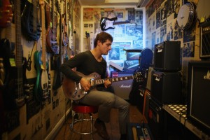 Music Tech: 4 Cool Gadgets for Guitar Players