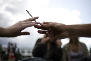 This Is What Happens When Teens Have More Access to Marijuana