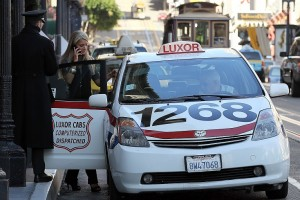 Invincible Toyota Prius Makes Case for NYC 'Taxi of Tomorrow'