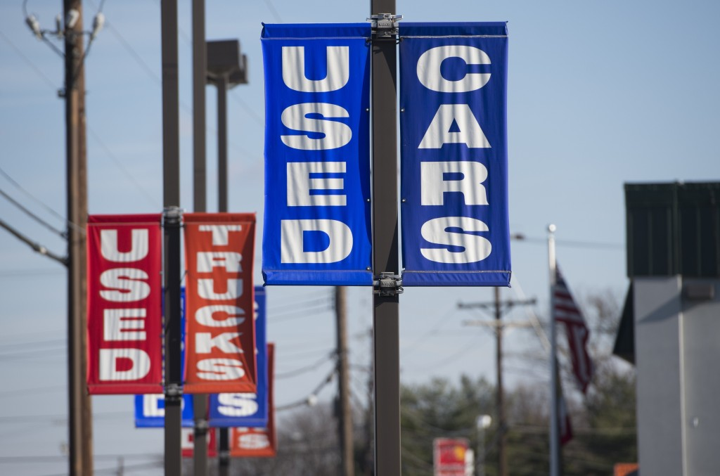 used cars used trucks