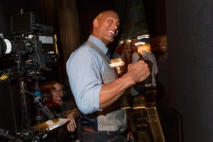 Want Shoulders Like 'The Rock' Dwayne Johnson? Use These 5 Lifts
