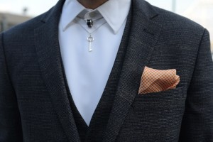 Finding the Perfect Suit: What to Look for When Suit Shopping