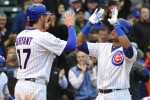 MLB: The Top 5 Candidates for the 2016 National League MVP