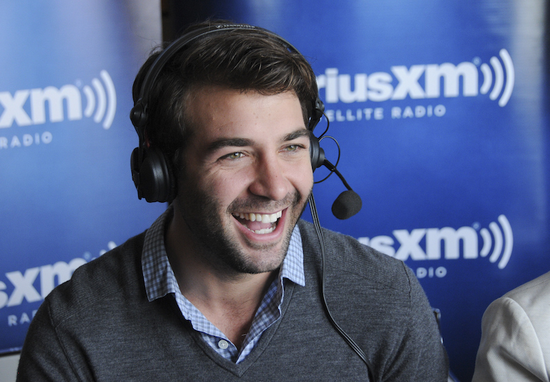 A SiriusXM broadcaster