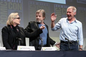 'Star Wars': How the Original Cast Made It Big in Hollywood