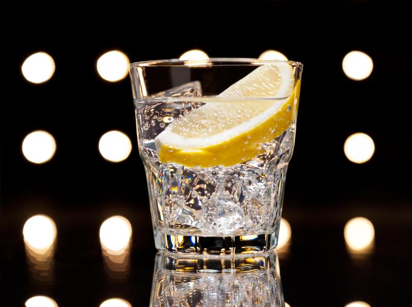 Tom Collins, cocktail