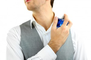 The Man's 7-Step Guide to Smelling Great