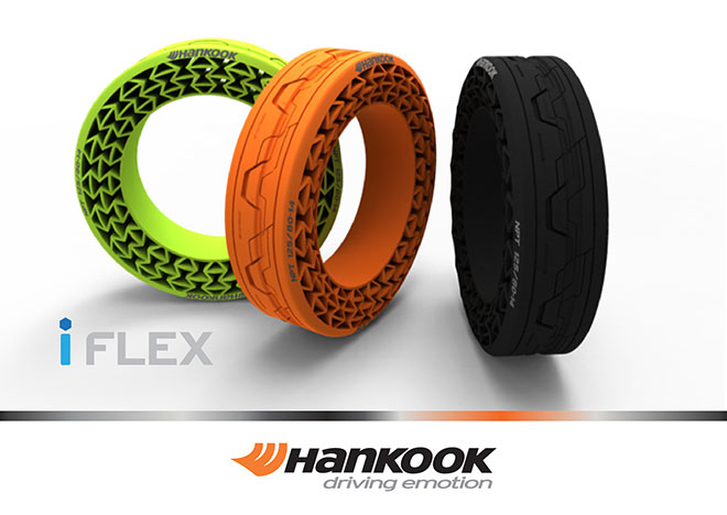 Source: Hankook Tire