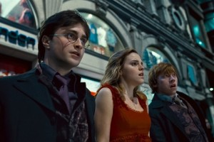 5 Magical Gifts for Fans of 'Harry Potter'
