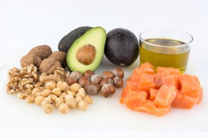 Want to Live a Long Life? Add These Healthy Fats to Your Diet