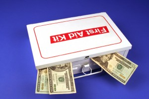 5 Ways to Make the Most of Healthy Finances