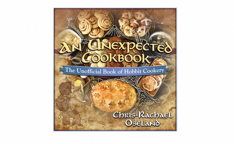 An Unexpected Cookbook The Unofficial Book of Hobbit Cookery