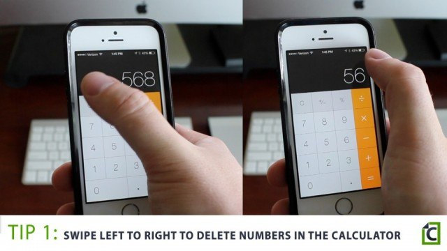How to Use an iPhone 1