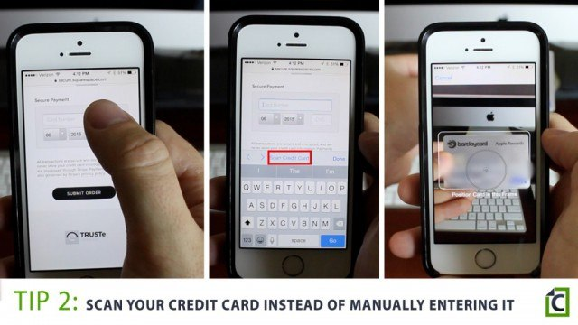 How to Use an iPhone 2