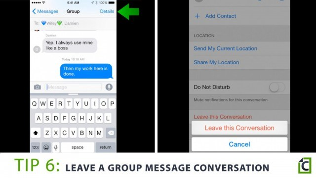 How to Use an iPhone 6