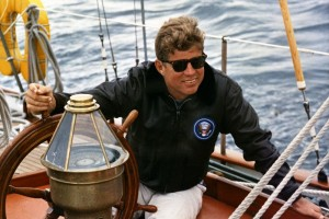 15 Places Where You Can Vacation Like John F. Kennedy and Jackie Kennedy