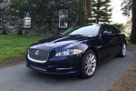 The 2015 Jaguar XJ Review: Emotional Luxury At Its Finest