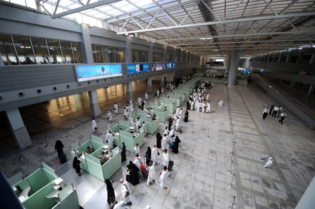 Jeddah airport