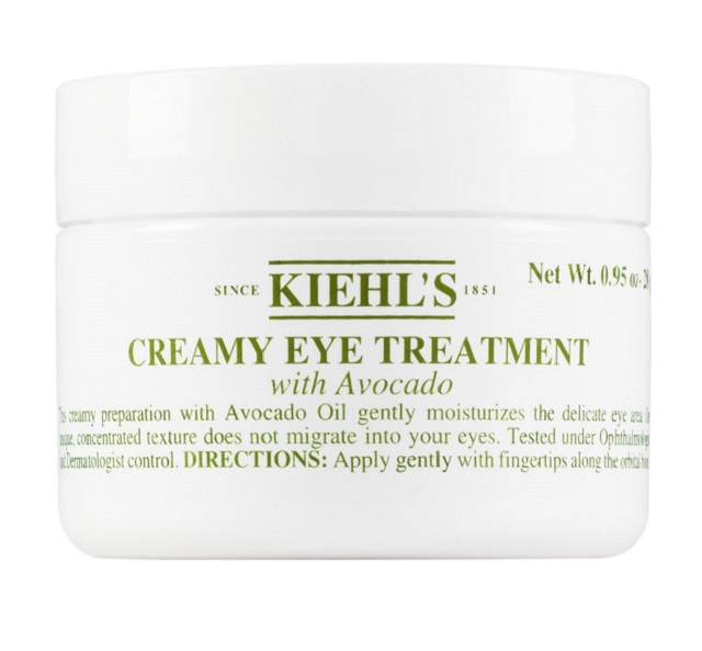 Kiehl's Creamy Eye Treatment