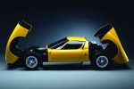 The Lamborghini Miura: How It Changed the Auto World Forever