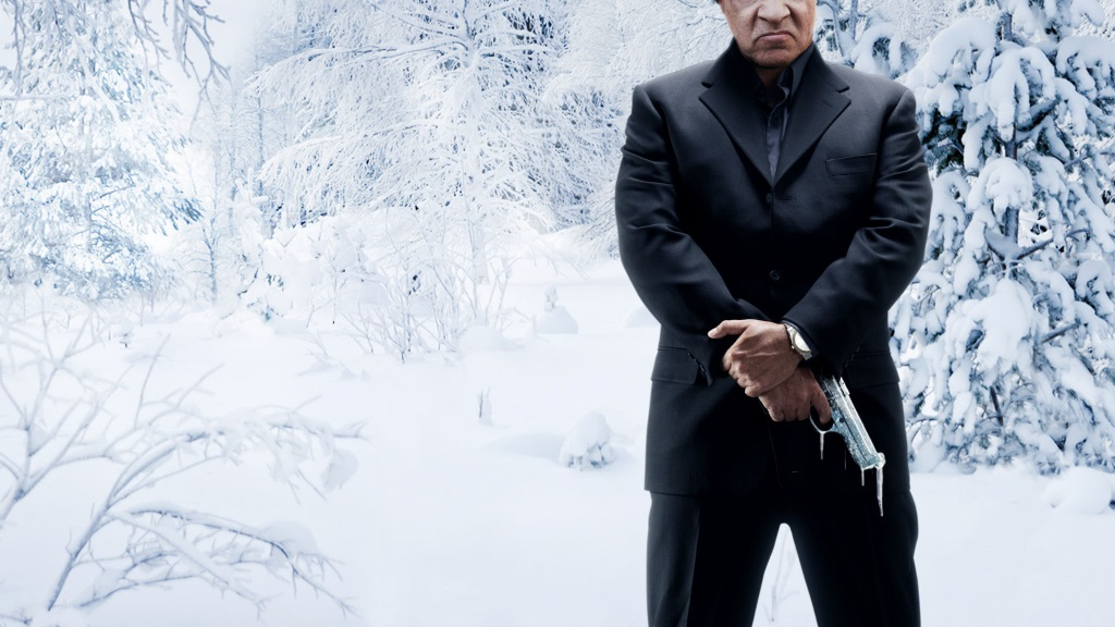 Steven Van Zandt stars in Netflix's Lilyhammer