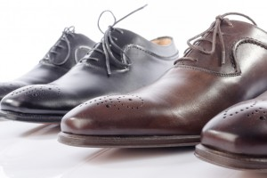 The Modern Man's Leather Dress Shoe Guide