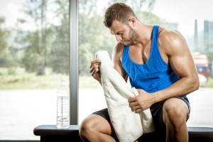 Gym Clothes Still Smell Like Sweat? Here's How to Fix It