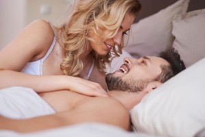 How Do You Know You'll Be Sexually Compatible in the Long Run?