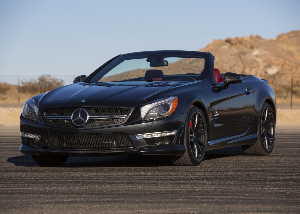 The 10 most popular cars americans are buying over 70 000 for Buying a mercedes benz