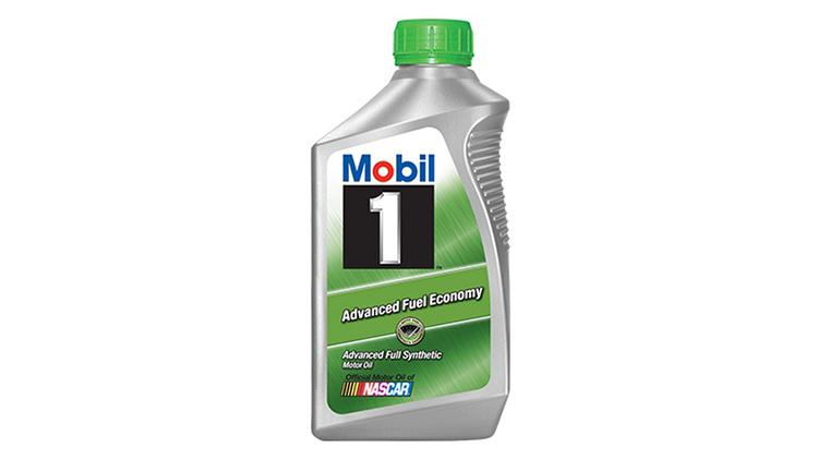 Mobil 1 Advanced Fuel Economy Oil