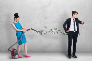 Breaking Up? What Can Happen With Your Money When the Relationship Ends